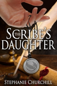 TheScribesDaughter