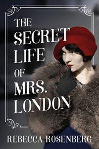 The Secret Life of Mrs London