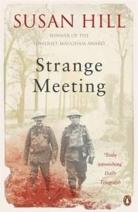 TBR#12 Strange Meeting
