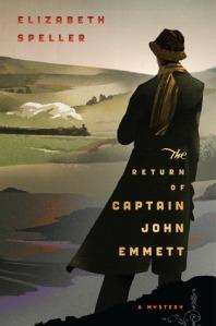 TBR#12 The Return of Captain John Emmett